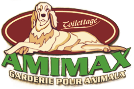 Garderie D'Animaux Amimax